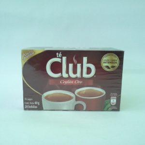 Te Club Ceylan 20