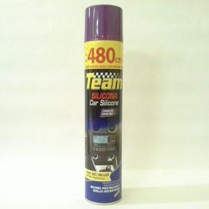 Silicona en spray 480 cm3