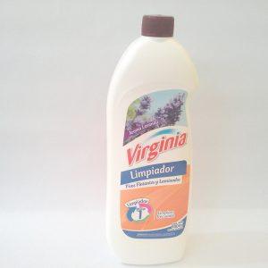 Limpìador PisoFlotante 900ml