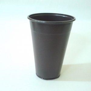 Vaso plastico 300 cafe