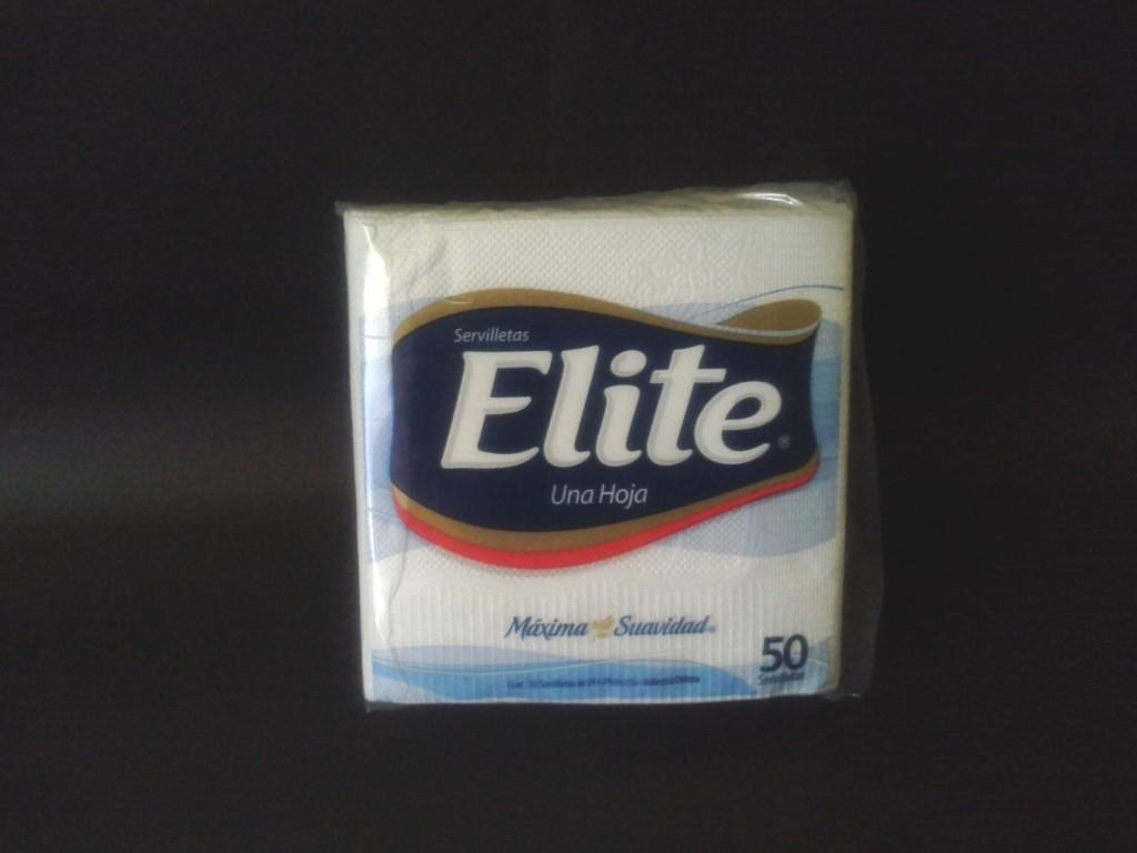 Srvilleta Elite coctel