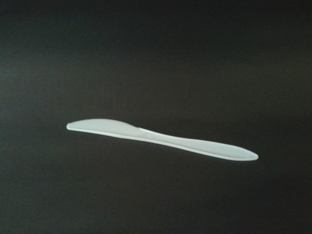 Cuchillo blanco