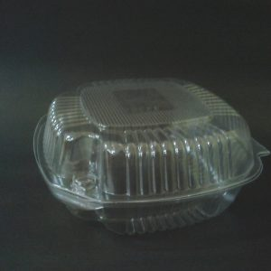 Envase sandwich transp