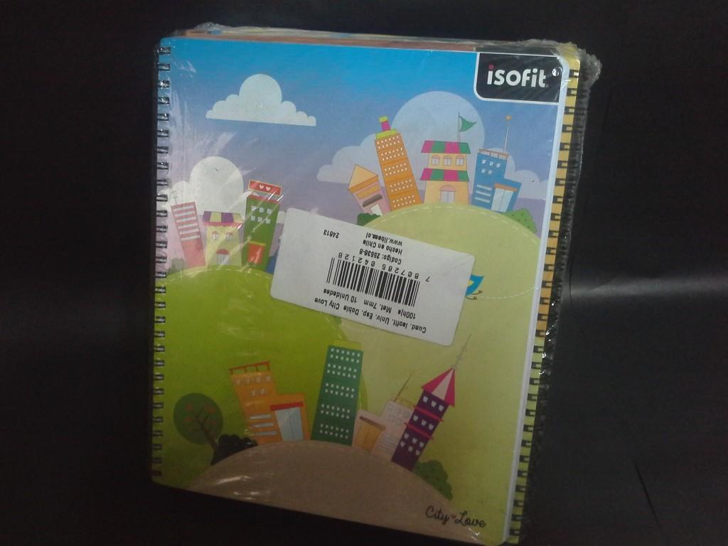 Cuaderno de Matematicas 100 H